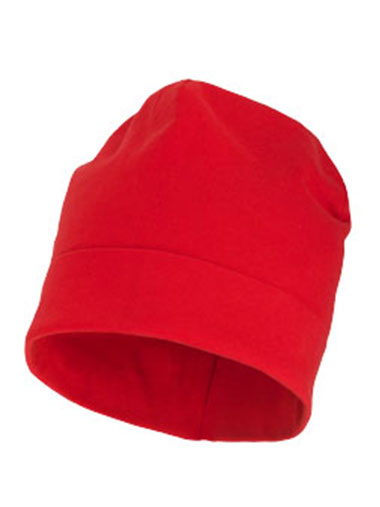 Bonnet rouge