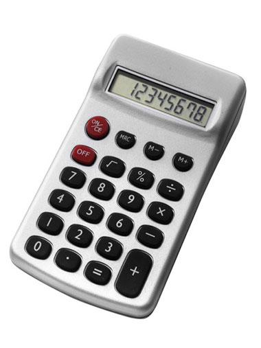 Calculatrice personnalisé Casablanca