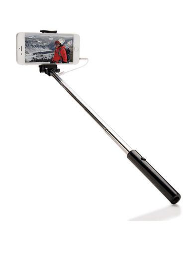 perche selfie publicitaire
