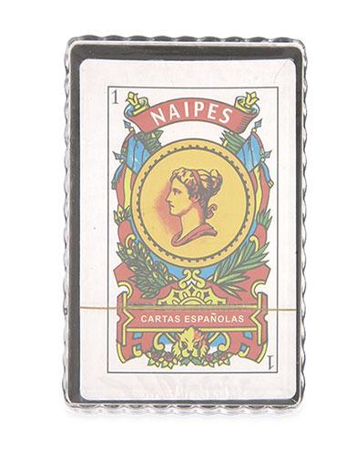 Jeux de cartes personnalisé Maroc