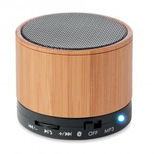 Haut parleur Bluetooth écologique