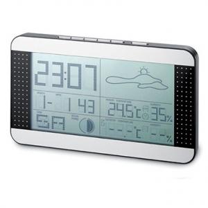 Station météo personnalise Rabat