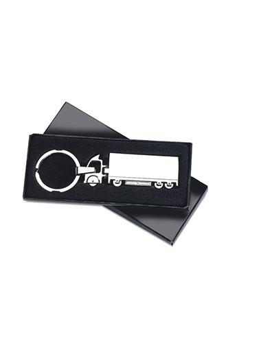 porte-clés personnalisé avec logo
