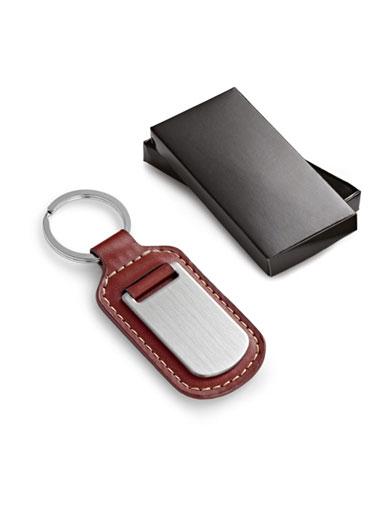Porte-clés avec gravure laser