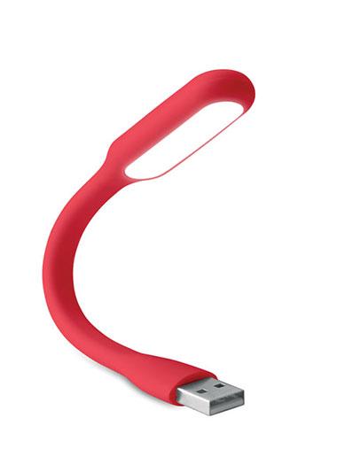 Lampe led USB personnalisé Maroc