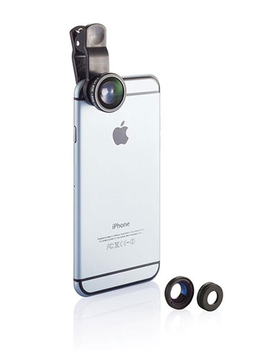 Générique Télescope Zoom Camera