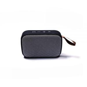 haut parleur Bluetooth personnalisé rabat