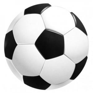 Ballon football personnalisé Marrakech